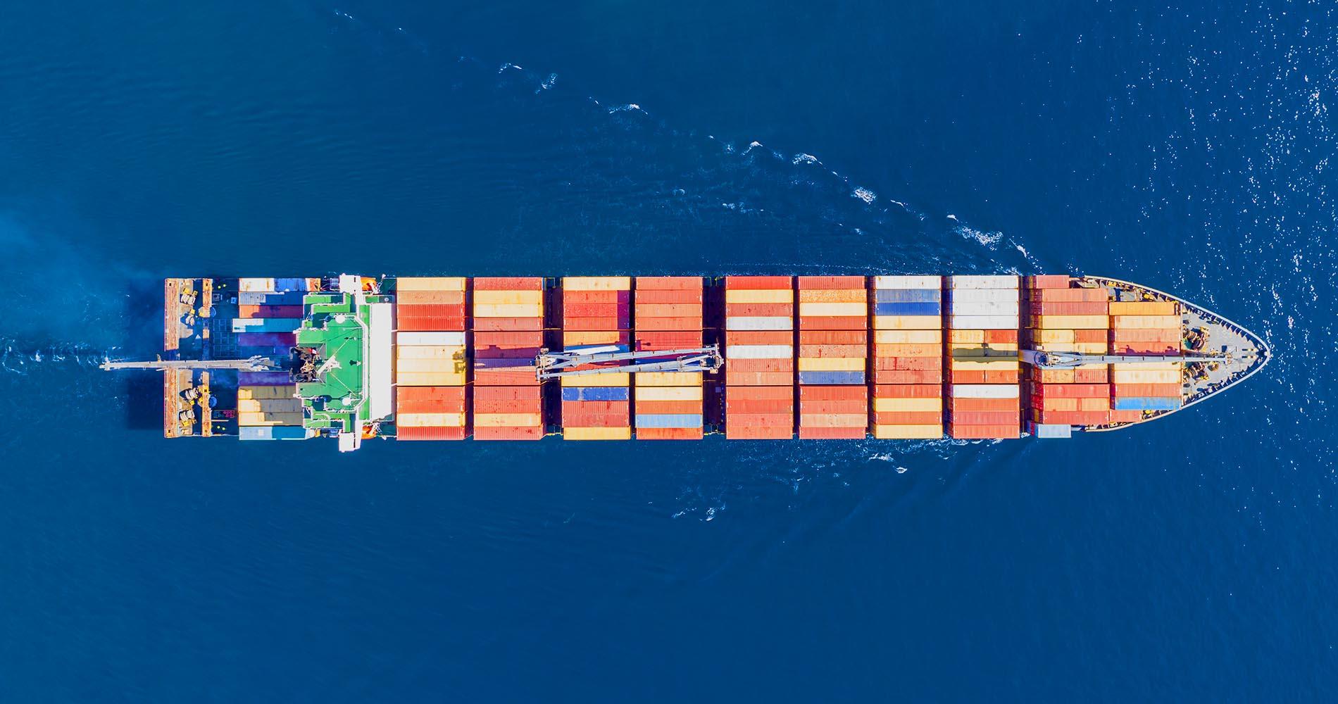 Gestrand containerschip bezorgt fietsenbranche nog langere levertijden