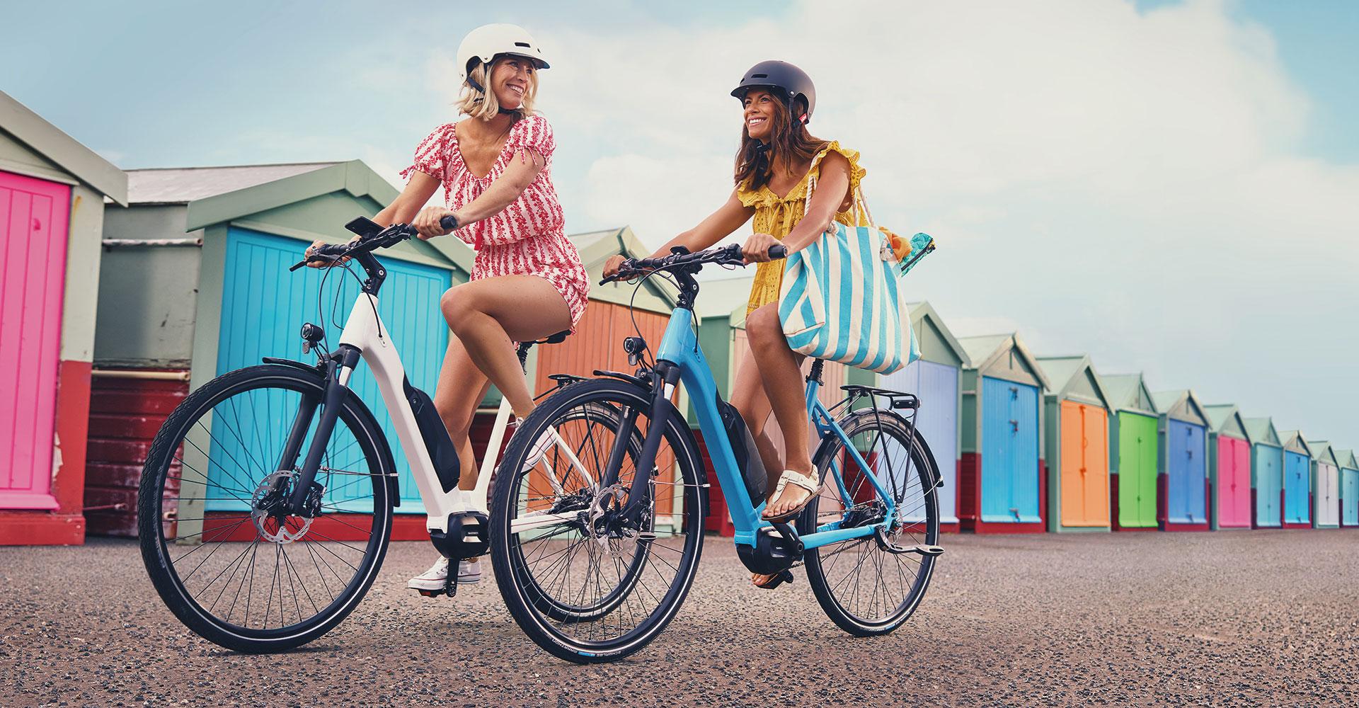 Een derde van de Belgen bereid om over te stappen naar de e-bike voor woon- werkverkeer